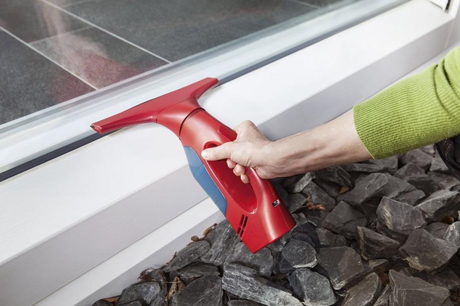 Čistilec oken Vileda Windomatic za enostavno pomivanje