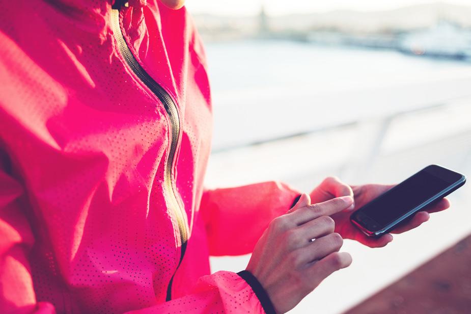 tek aplikacija za pametni telefon ios in android