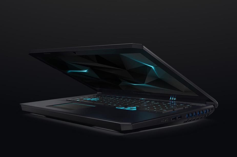 Gaming prenosnik Acer Predator Helios 500