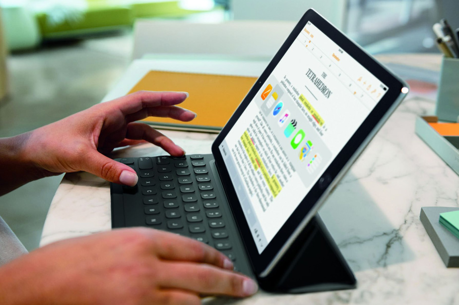iPad PRO dodatna tipkovnica