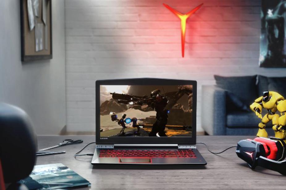Gaming prenosnik za domačo uporabo