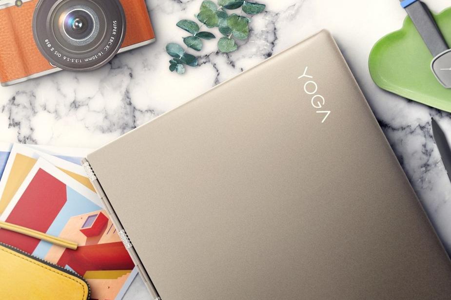 Prenosnik Lenovo Yoga 920