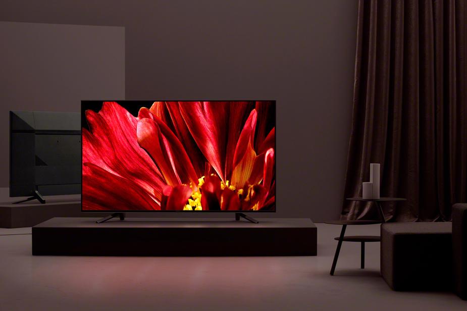 Televizor Sony vrhunska ločljivost
