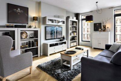 Dnevna soba Amsterdam