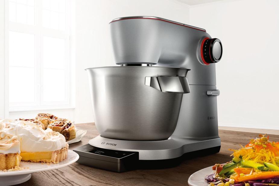 Kuhinjski robot Bosch s tehtnico