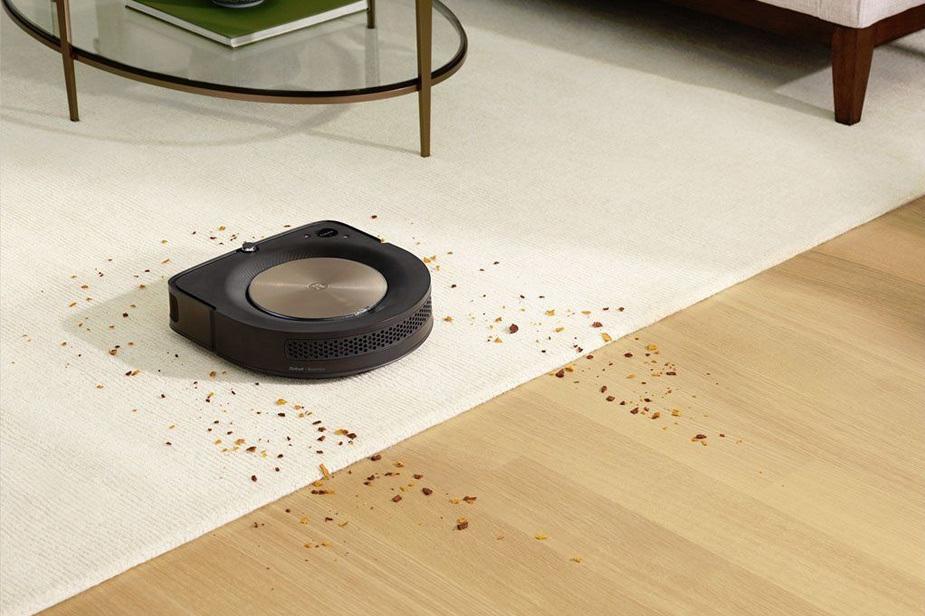 Robotski sesalnik iRobot Roomba S9 S9558 6