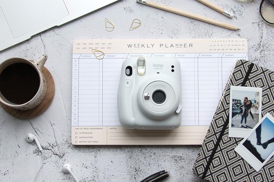Polaroidni fotoaparat poskrbi za trajne spomine