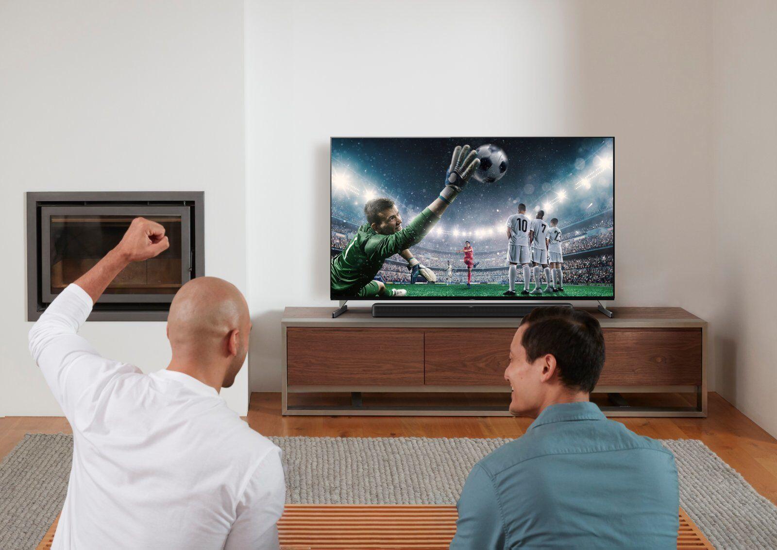 Sony televizorji so združljivi z vsemi najnovejšimi igralnimi konzolami