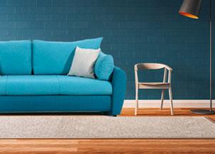 Kavči z ležiščem