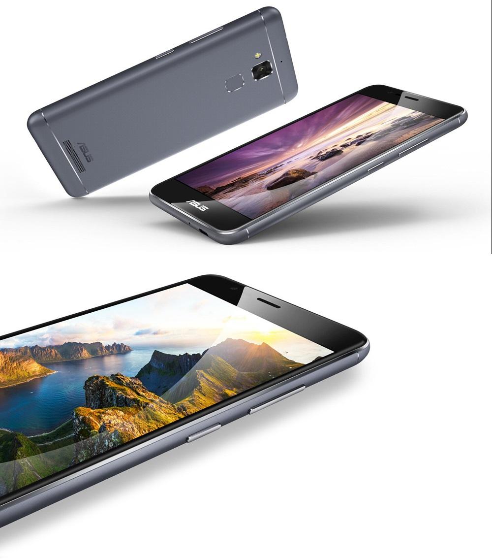 Gsm telefon asus zenfone 3 max (zc553kl)